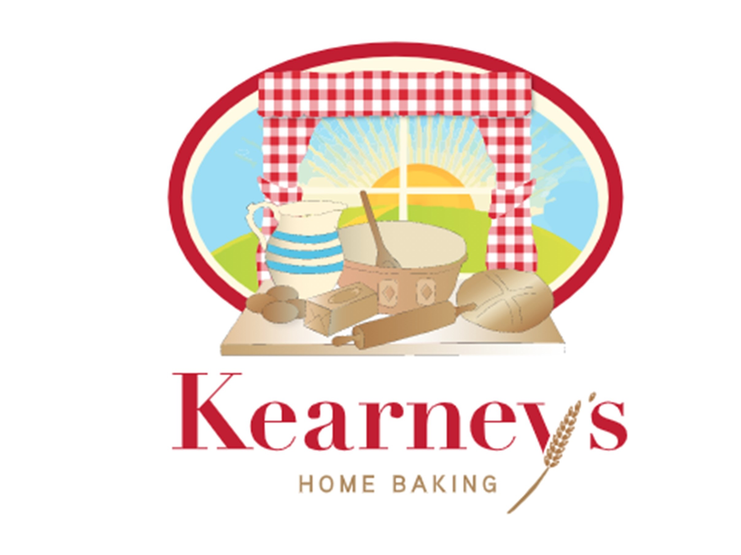 Kearney's Home Baking Ltd